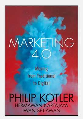 Marketing 4.0 - Hermawan Kertajaya [eBook]