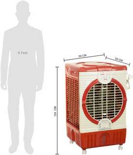 Same day door delivery, 1 yr warranty, brand new Air coolers, COD