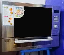 godrej microwave