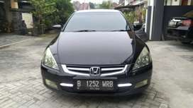 Accord matic 2005 istimewa