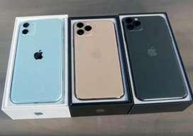Iphone 11 pro max (128gb)