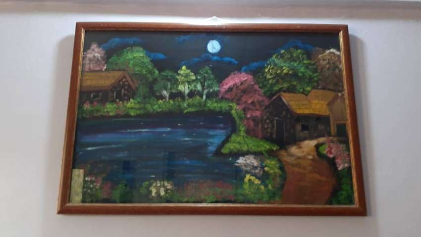 oil painting 0
