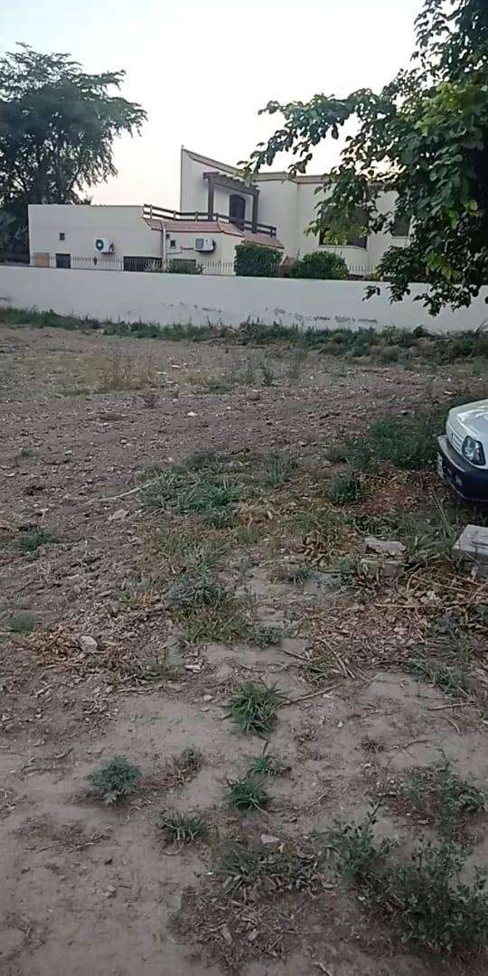 2 kanal Plot for Sale in DHA Phase 5 B Block 0
