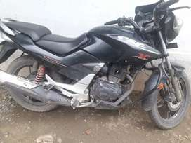 Cbz xtreme only 58000 km single owner
