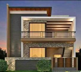 Planning, Exterior and Interior