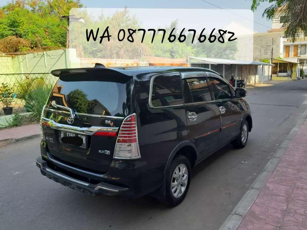 Hyundai trajet Gl8 manual 2006 Lemahwungkuk 49 Juta #4