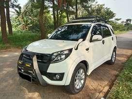 Daihatsu Terios R 2015 Jual santai barang simpenan