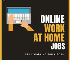 GENUINE ONLINE JOBS-LESS WORK MORE VALUE
