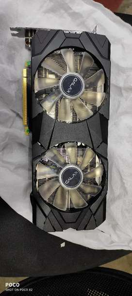 GRAPHIC CARD GAMING RTX2080 8GB DDR6