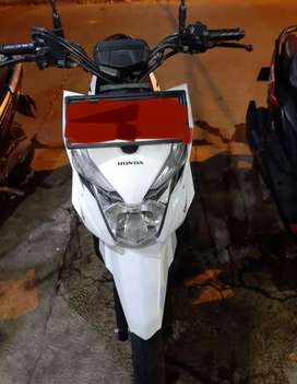 Honda beat street murah bu