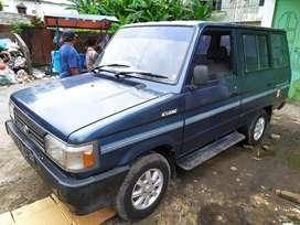 Toyota Kijang Super 1.5 G 1994 (1 Nama Dari Baru) Original