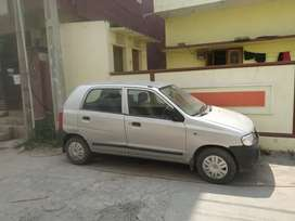 Maruti Suzuki Alto 2006 Petrol Good Condition