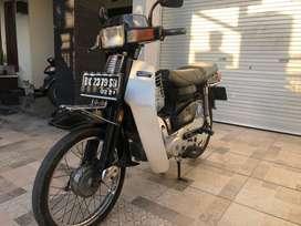 Honda astrea 800 (asdap)