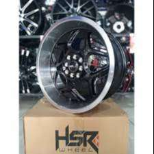 Matador Velg Myth04 HSR Ring16 Racing