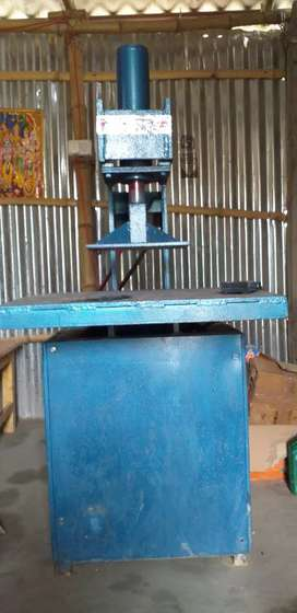 Seami automatic sleeper machinery