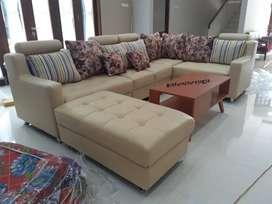 Sofaa L Sambung ,, custom design.