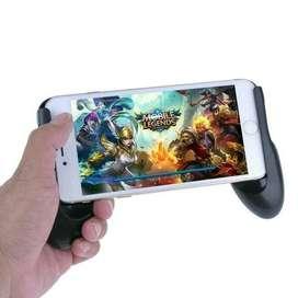 Gamepad Analog Gaming