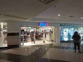 Brand Rented shop available for sale in Omaxe Mall Greater Noida