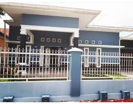Rumah Tinggal Dijual