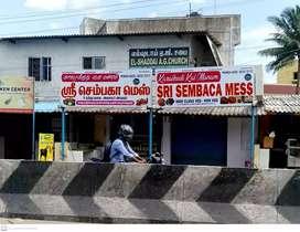Parotta, Chinese, thandori master  & helpers  nwe shop