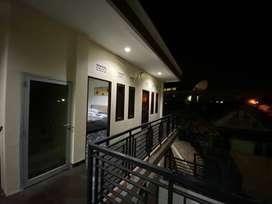 Dijual Rumah beserta kamar kos (bangunan Baru)