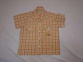 Sale baju anak cowok 3 th classic pooh bagus murah