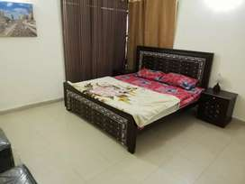 8 marla Furnished House For Rent in Bahria Town Lahore