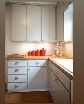 Kitchen set kredit tanpa Dp
