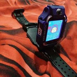 Jam tangan anak mirip imoo Z6 smartwatch imo imoo smart watch