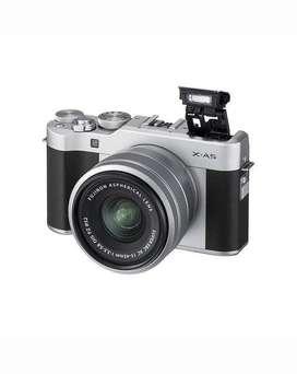 Fujifilm X-A5 Kit 15-45mm