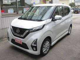 Get Nissan Dayz 2019 Just on 20% down payment..!