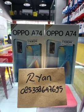 Oppo A74 6/128gb