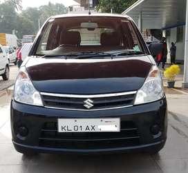 Maruti Suzuki Estilo LXi, 2009, Petrol
