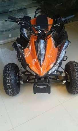 promo ATV Monster Racer 110cc untuk dewasa