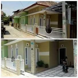 Jual Rumah diKodya 700an Juta Lingkungan perumahan Kota Yogyakarta