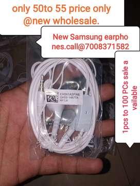 ALL types new earphones Bluetooth WHOLESALE & Retail BBSR Mob original