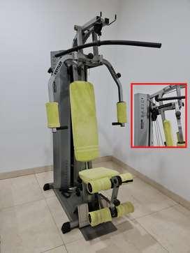 KETTLER BASIC E Pelestra Alat fitness Made in German for Build Up
