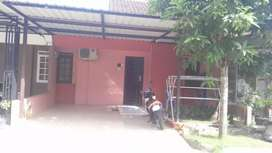 Rumah di KDA Batam Center