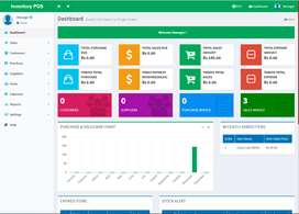 Online POS & Inventory Management Software