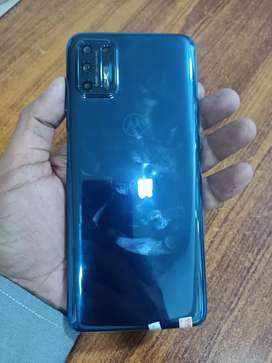 I want to sale my Motorola moto g8 plus