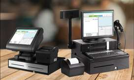 POS Software for Shops Grocery Mart Electronics Garments In Rs. 9999/-