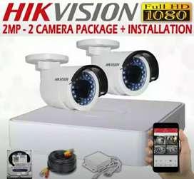 Paket CCTV super murah megamendung