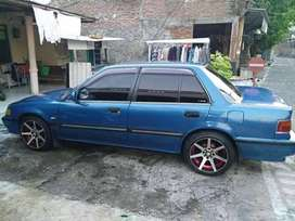 Mobil grend civic