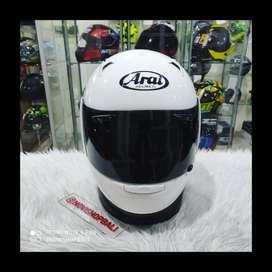 Helm full face 2nd ori Arai astro tr import japan