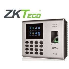 Zkteco time Attendance & access control, K-30 , Tx 628, iface 302, 702