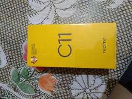 Realme C11 2gb 32gb varient