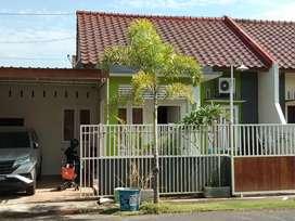 perumahan permata biru residence nyaman sejuk midang