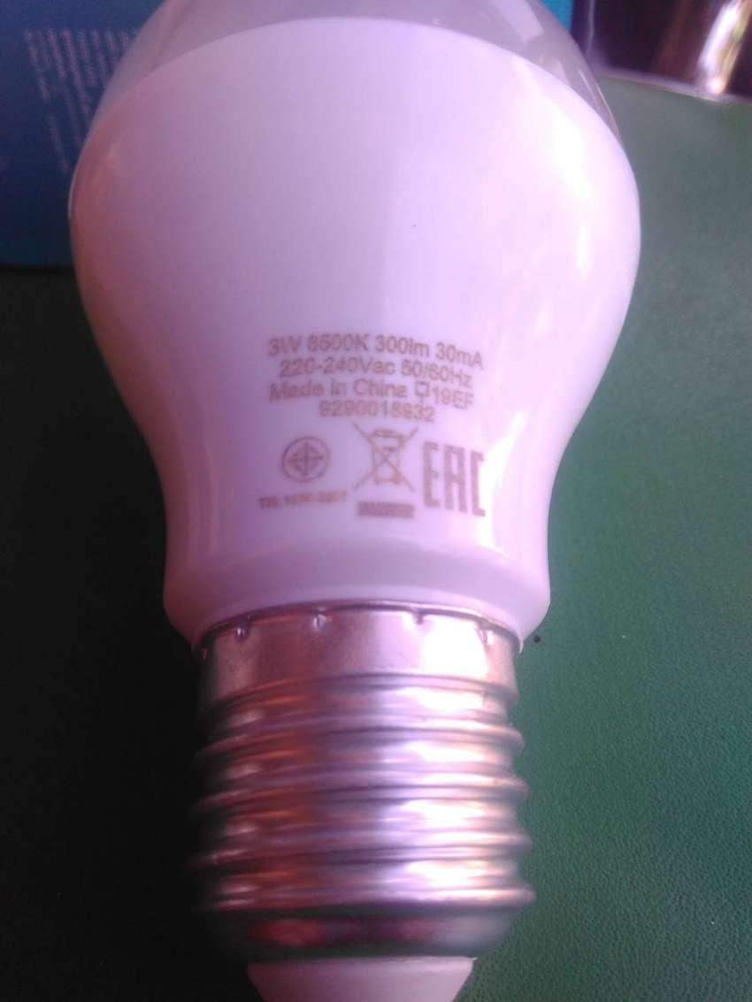 Lampu LED Phillips (3 watt) 300 lumen (Pabelan Makamhaji) 0