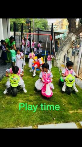 Play school for sale in amerpet