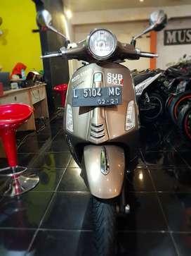 Primavera 150cc pmk 2016 Mustika Motor Sukun DONNY